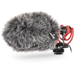 Rode WS11 Windshield for VideoMic NTG