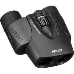 Pentax UP 8-16x 21 Zoom Binoculars