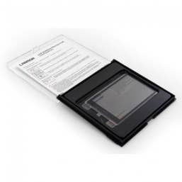 Larmor Glass LCD Screen Protector for Nikon D500