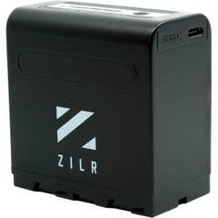 ZILR NP-F970 Battery with USB Type-C PD