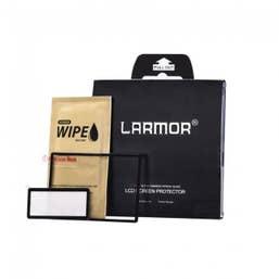 Larmor Glass LCD Screen Protector for Fujifilm X-T10, X-T20, X30, X-E3