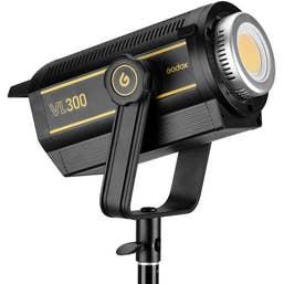 Godox VL300 Daylight 300W Led Light