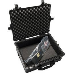 Pelican 1600 TrekPak Dividers System - Black