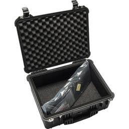 Pelican 1550 TrekPak Dividers System - Black