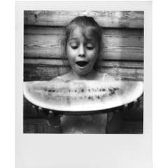 Polaroid Black & White 600 Instant Film (8 Exposures)