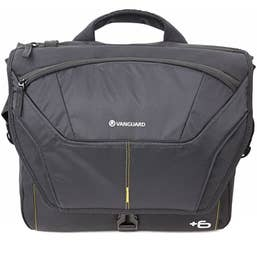 Vanguard The ALTA RISE 33 Messenger Bag (Black)