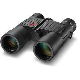 Leica 7x35 Trinovid Binocular (Black, Rubber Armor)