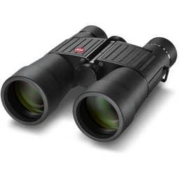 Leica 8x40 Trinovid Binocular (Black, Rubber Armor)