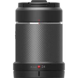 DJI Zenmuse X7 DL 24mm f/2.8 LS ASPH Lens