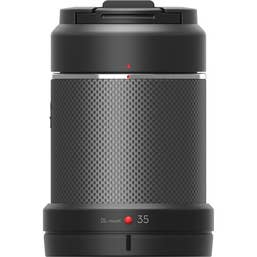 DJI Zenmuse X7 DL 35mm f/2.8 LS ASPH Len