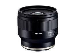 Tamron 24mm F/2.8 Di III OSD M1:2 Lens FE Mount