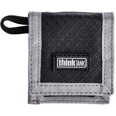 thinkTANK CF/SD + Battery Wallet