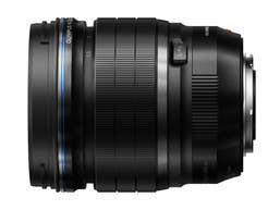 Olympus M.Zuiko Digital ED 45mm f/1.2 PRO Lens