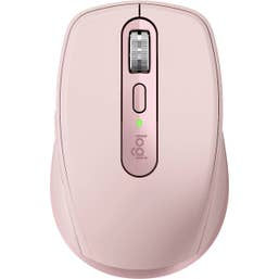 Logitech MX Anywhere 3 Wireless Mouse - Rose
