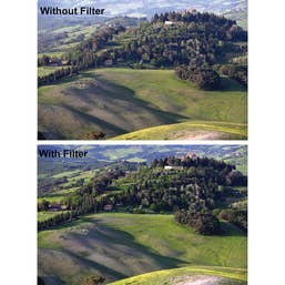 B+W 77mm UV Haze MRC 010M Filter