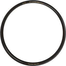 B+W 72mm XS-Pro Clear MRC-Nano 007 Filter
