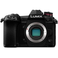 Panasonic Lumix DC-G9 (body only)