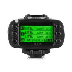 Jinbei TTL HSS HD610 Trigger for Canon