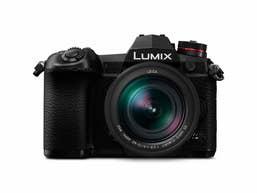 Panasonic G9 w/ Panasonic Leica DG Vario-Elmarit 12-60mm f/2.8-4 ASPH. POWER O.I.S. Lens