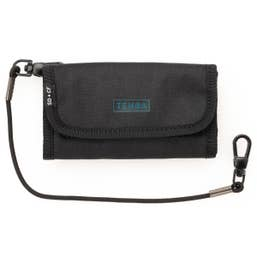 Tenba Tools Reload SD6  plus CF6 Card Wallet - Black