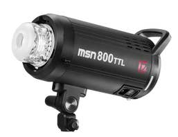 Jinbei MSN 800 TTL HSS Studio Flash