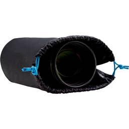 Tenba Tools Soft Lens Pouch 9 x 4.8 (Black)