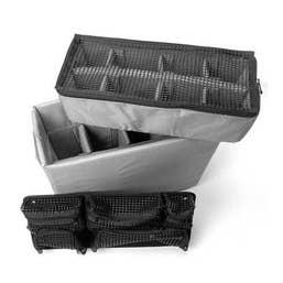 Pelican 1435 Padded Divider Set for 1430 Series Case (Black)