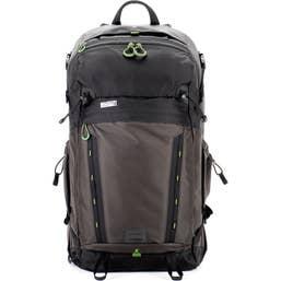 MindShift Gear BackLight 36L Backpack (Charcoal)