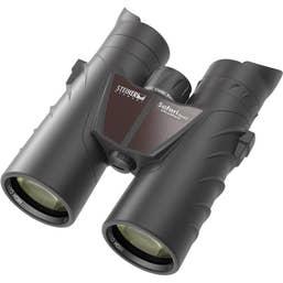 Steiner 10 x 42 Safari UltraSharp Binocular -  New  -  STN2308