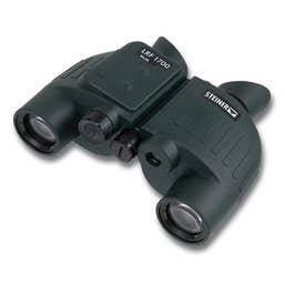 Steiner Laser Rangefinder LRF 1700 10x30 Binocular