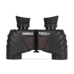Steiner 10 x 25 Safari UltraSharp Binocular - New - STN2333