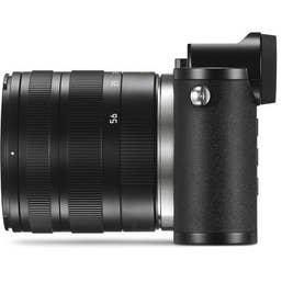 Leica CL with Vario-Elmar-T 18-56mm f/3.5-5.6 ASPH - Black