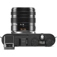 LEICA CL - Prime Kit  with Elmarit-TL 18 mm f/2.8 ASPH - Black