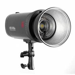 Jinbei HD600 600ws HSS