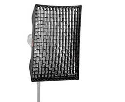 Jinbei Grid for Quick Soft Box 30x140cm