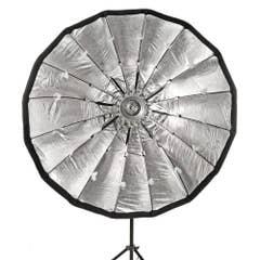 Jinbei Deep Parabolic 120 cm Soft Box -Reflector Bowens S Mount