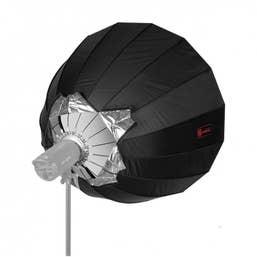 Jinbei Deep Parabolic 90cm Soft Box - Reflector Bowens S Mount