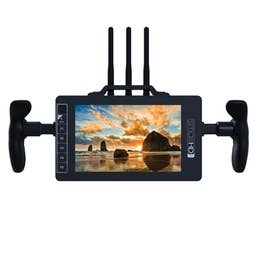 SmallHD 703 Bolt V-Mount Directors Bundle