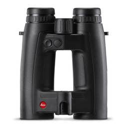 Leica Geovid 8x42 HD-R 2700 Rangefinder Binocular