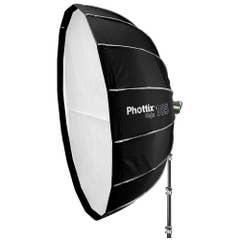 Phottix Softbox QuickFold RAJA 105cm Baffle Diff Grid Bowen S mount