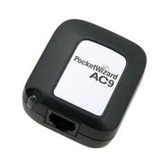 Pocketwizard AC9 AlienBees Adapter for Nikon