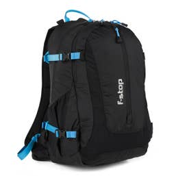 F-stop Guru UL Day Back Pack 25L - Black