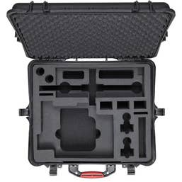 HPRC HPRC2700W Wheeled Hard Case with Foam for DJI Ronin-M