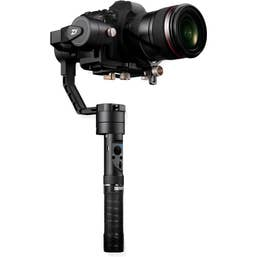 Zhiyun-Tech Crane Plus-3 Axis Handheld Gimbal Stabilizer