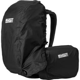 MindShift Gear r180° Horizon Backpack Rain Cover in Charcoal Color