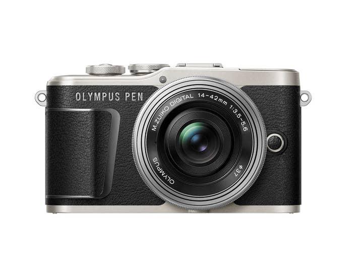 Olympus PEN E_PL9