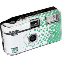Ilford HP5 Plus Single Use Film Camera