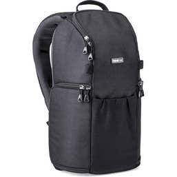 Think Tank Photo Trifecta 8 Mirrorless Backpack (Black)