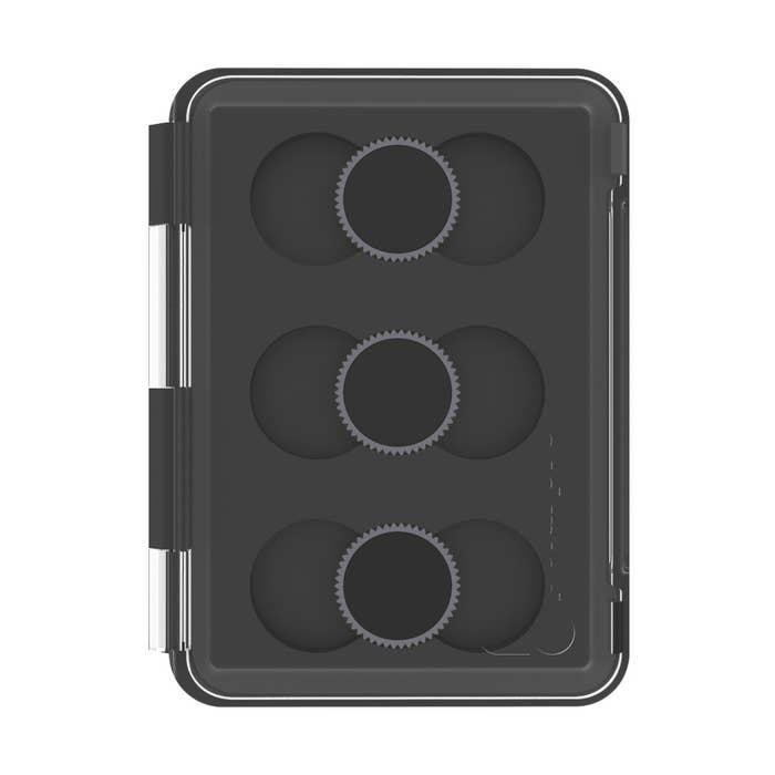 Polarpro Dji Mavic Air 3 Pk Filter Set Nd4 Nd8 And Nd16 Digidirect