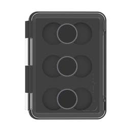 PolarPro DJI Mavic Air 3-Pk Filter Set - ND4, ND8 and ND16